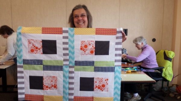 Riley Blake Group Quilt