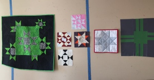 Ohio Star, Block of the Month